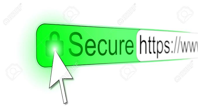 The Rules for the Padlock on your website have changed